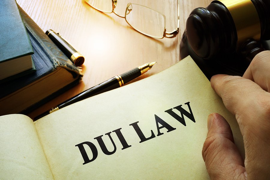 Steps Explained to Deal with DUI Law in Glen Burnie, MD