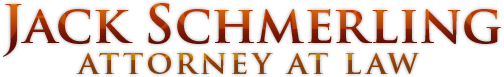 Schmerling Law Logo