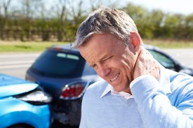 Auto Accident Injury in Baltimore, MD