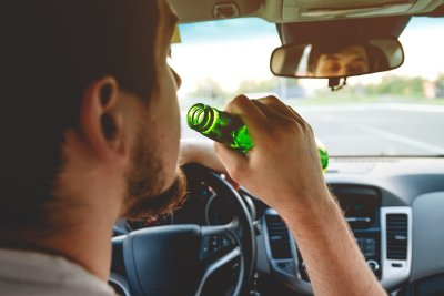 DUI Attorney in Baltimore, MD