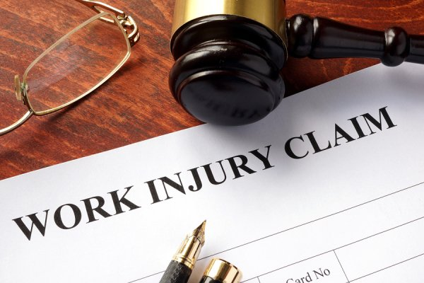 Worker's Compensation Rights in Baltimore, MD